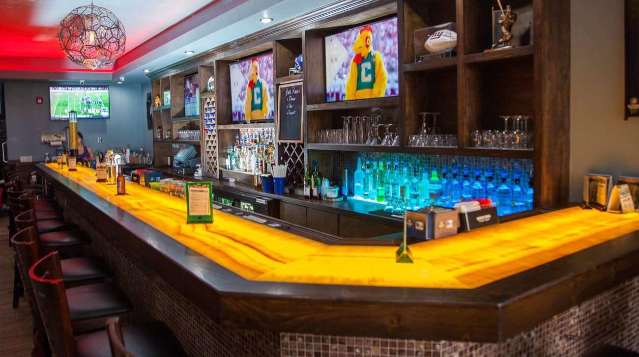 best new jersey sports bars