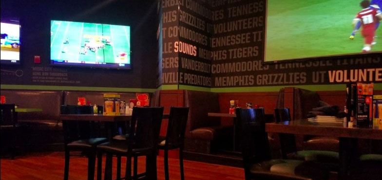 dave and busters sports bar tn
