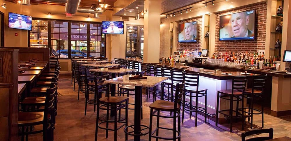 founding fathers sports bar