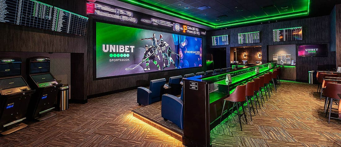 unibet sports betting overview