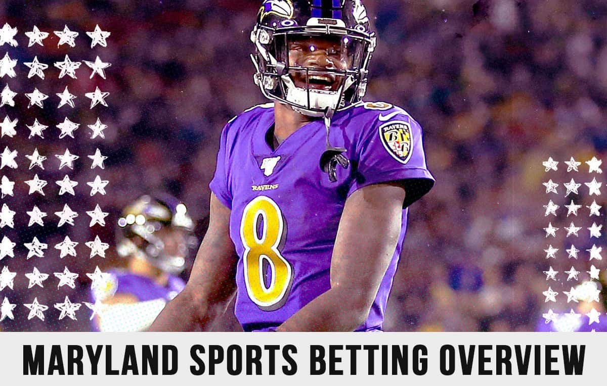 maryland sports betting overview
