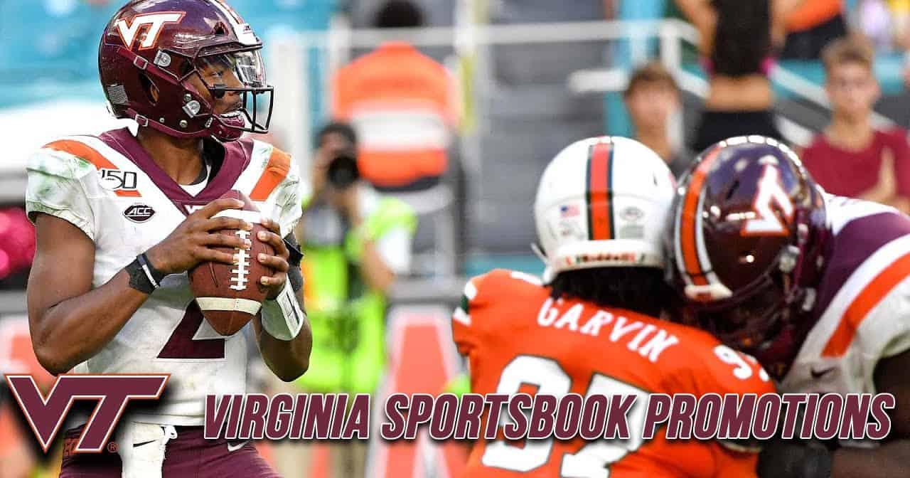 virginia sportsbook promotions