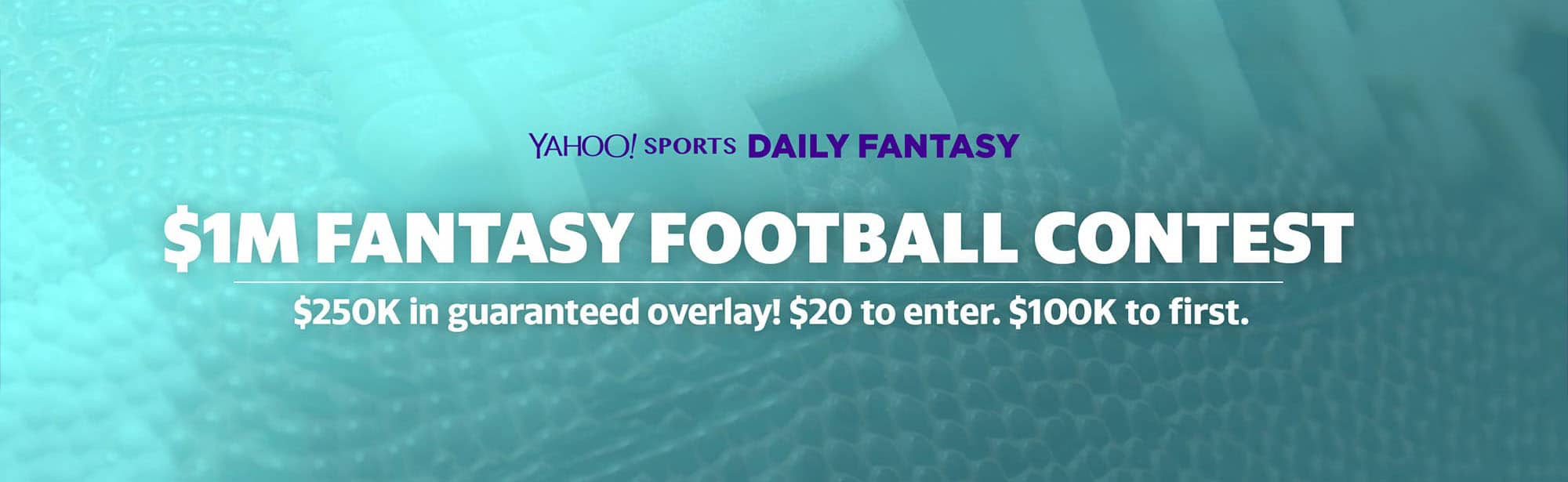 yahoo daily fantasy nfl promotions for 2021