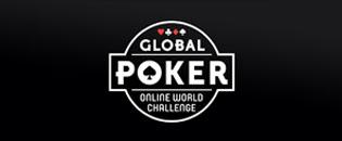 Global Poker App