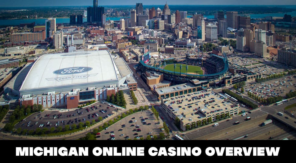 michigan online casino rankings