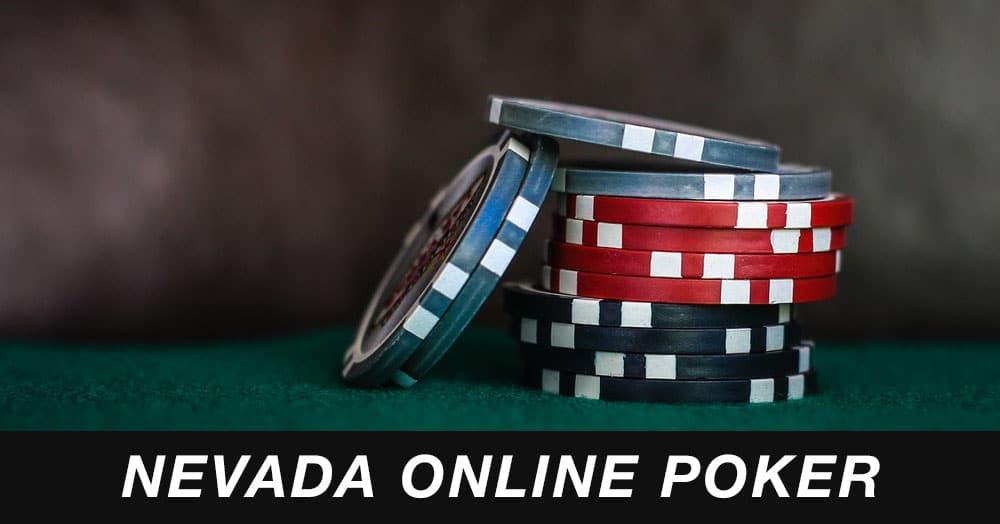 nevada online poker overview