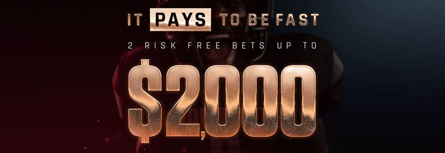 player review for current pointsbet promo code offers