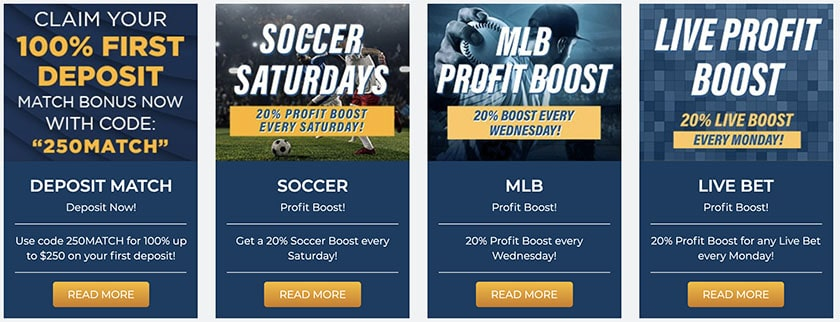 SugarHouse SportsBook Pros and Cons