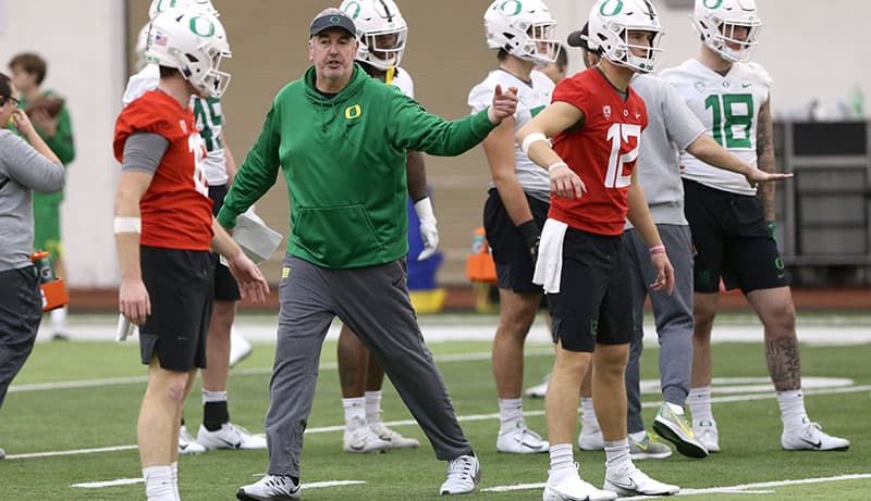 updated oregon pac 12 title odds and betting options