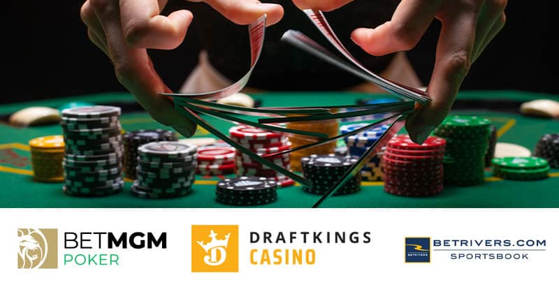 online poker options for WV for 2021