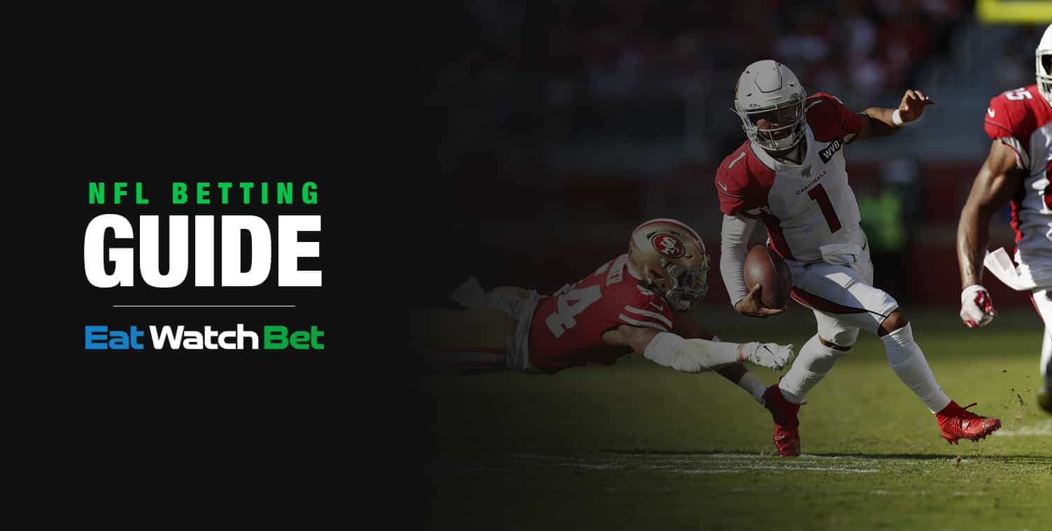 2021 NFL betting guide