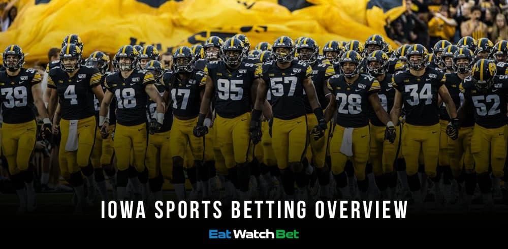 best iowa sportsbook apps for 2021