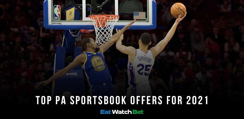 best pa sportsbook bonus offers of 2021