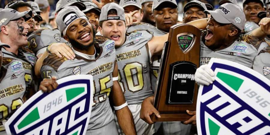 college football betting tip bet on small schools