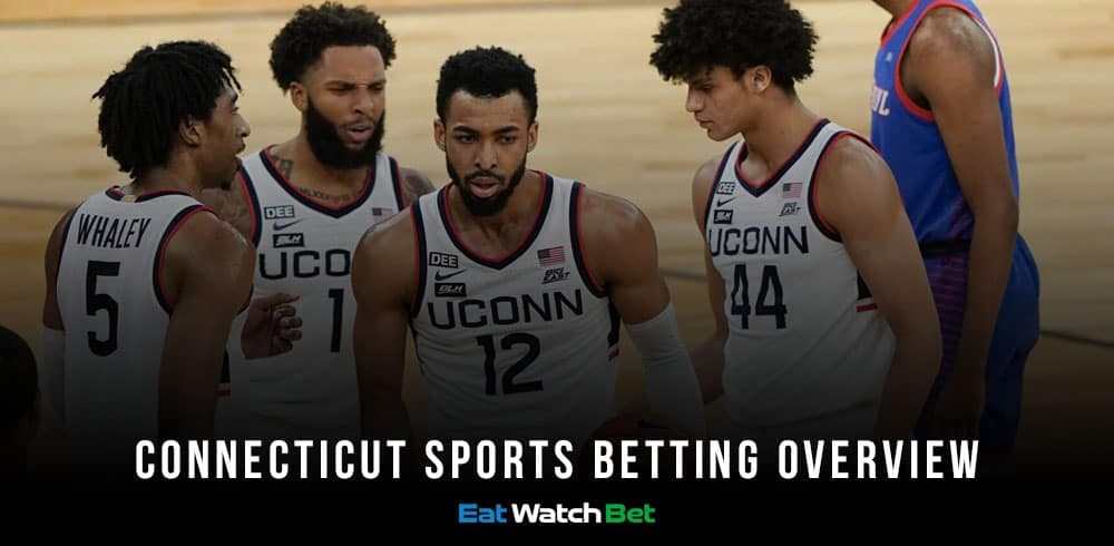 connecticut legal sports betting