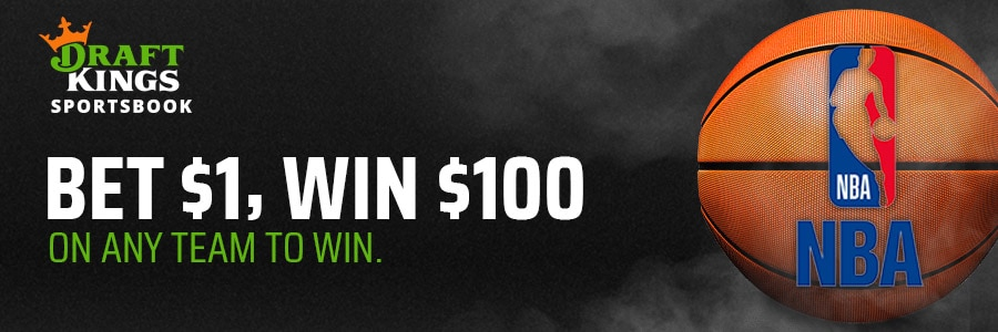current draftkings promotion for 2021