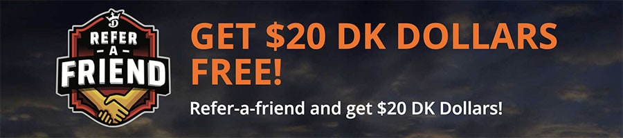 Current Free Contest Offers from DraftKings