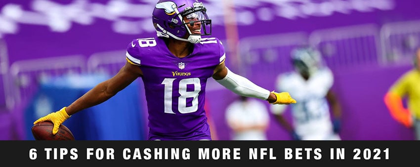 how to win more nfl bets in 2021 season