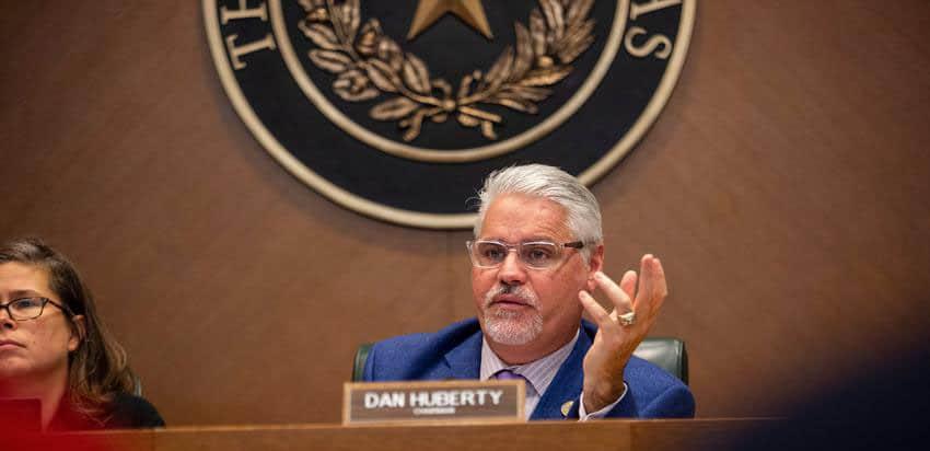 huberty sports betting bill in texas