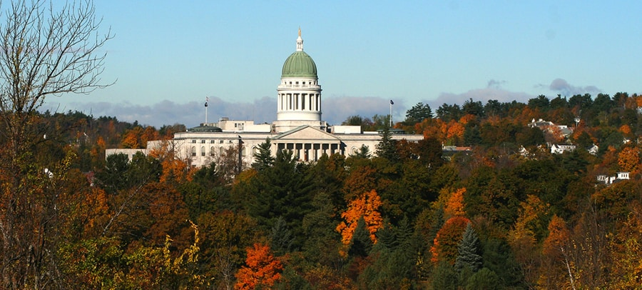 legal sports betting closer in maine