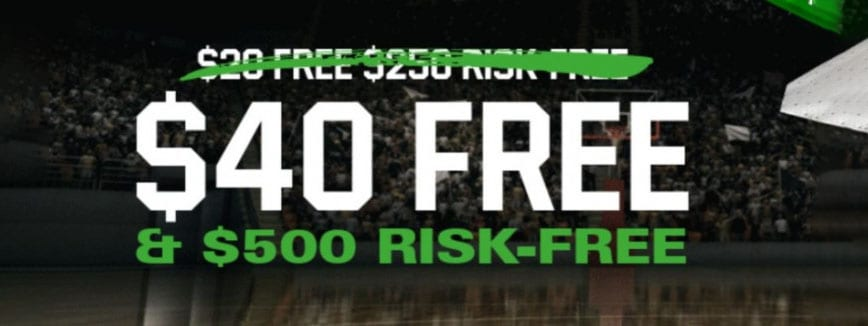 top sportsbook promotions for indiana