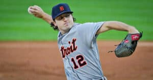 Best Bets for Orioles at Tigers July 29