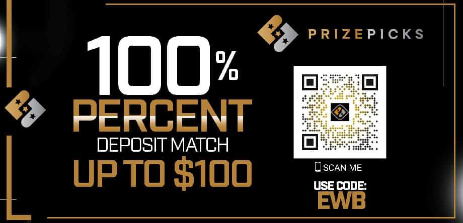 prizepicks promo code offer ewb details