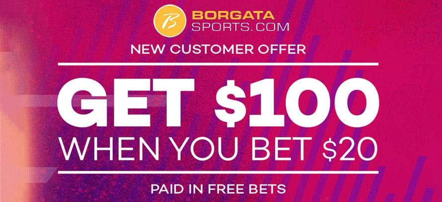 top borgata promo code offer for july 2021