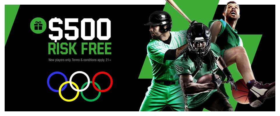 unibet 500 risk free olympics
