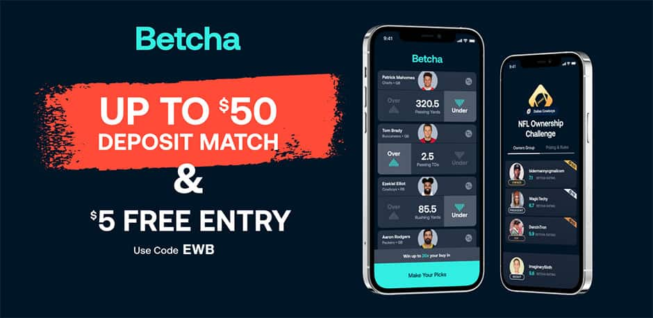exclusive betcha bonus code offer for 2021 nfl season