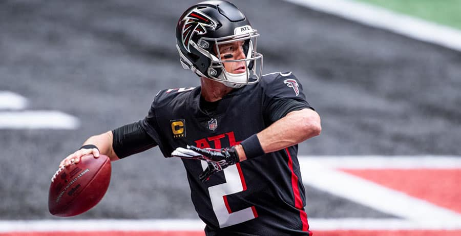 falcons nfl week one betting strategy