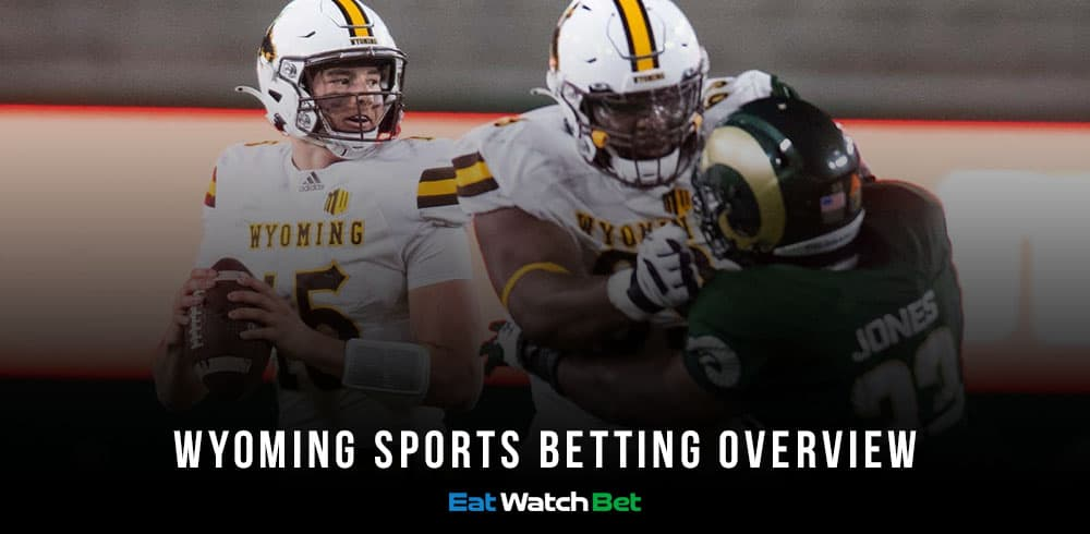 wyoming sports betting overview