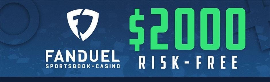 FanDuel SportsBook and Casino Bonus