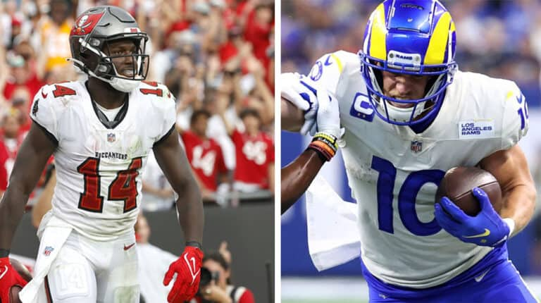 best bets for bucs at rams - nfl week 3