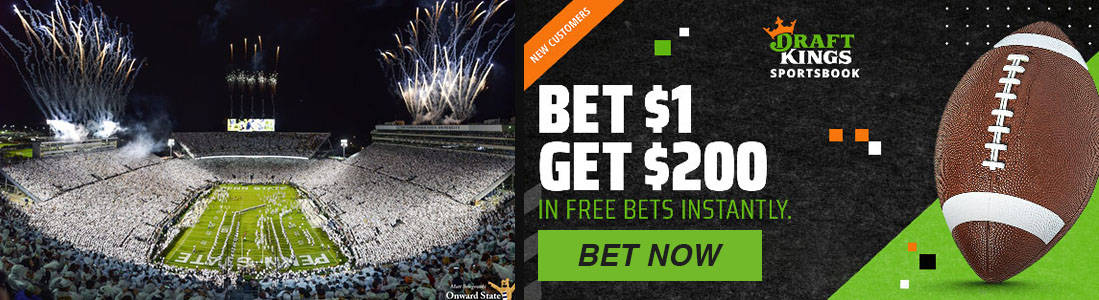 draftkings cfb offer for week 3