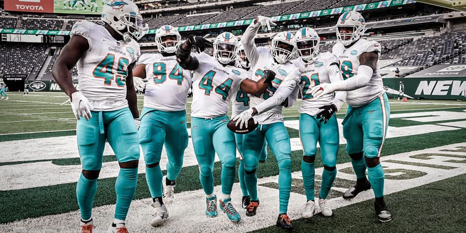 miami dolphins defensive outlook