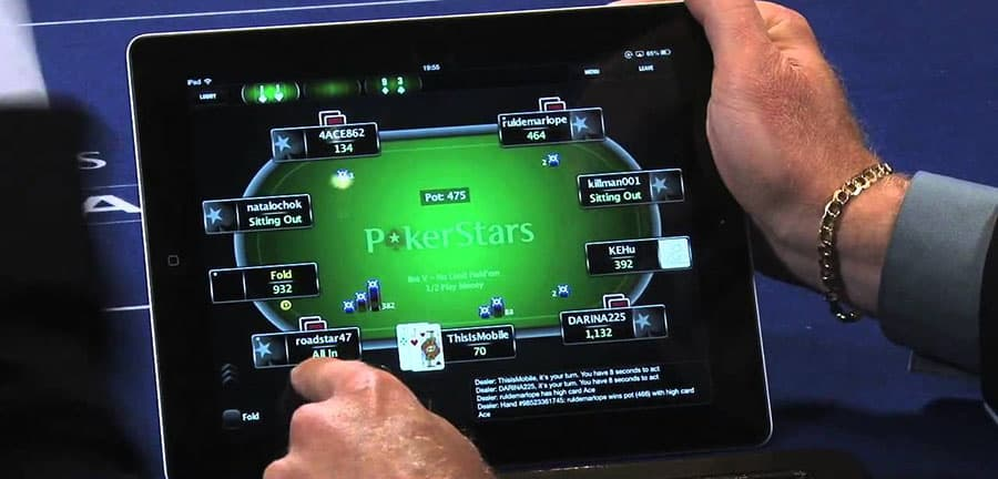 PokerStars App and Promotions FAQs and Review